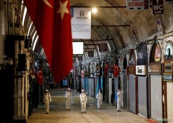 الداخلية التركية: 39 منطقة سكنية تخضع للحجر الصحي التام