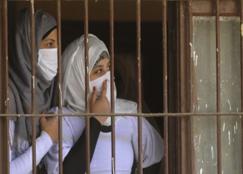 محافظتان فقط في مصر تفادتا كورونا
