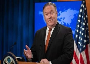 أمريكا قد تعيد النظر بعقوبات إيران بسبب كورونا