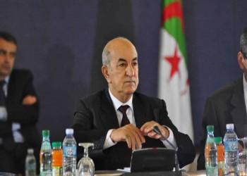 الجزائر.. تبون يعفو عن 5 آلاف سجين