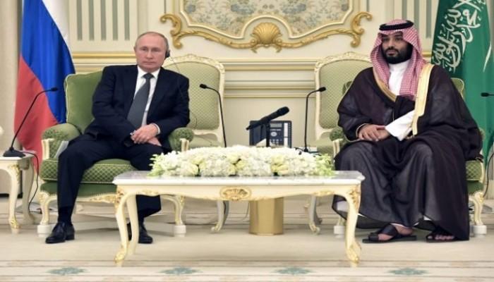 الكرملين: روسيا والسعودية لا تجريان محادثات بشأن النفط