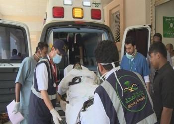 عائلة سعودية تخضع للحجر الصحي بسبب جلسة سمر