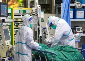 رضيع عمره شهر ونصف.. أمريكا تسجل وفاة أصغر ضحية لكورونا