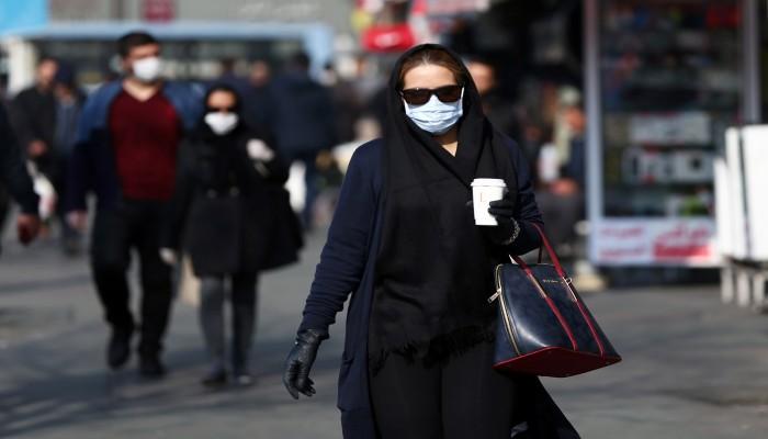 أسباب فشل إيران في مكافحة فيروس كورونا