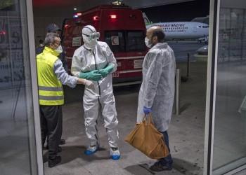 ليبيا تسجل أول وفاة بكورونا وفلسطين تمدد الطوارئ