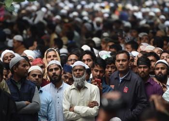 كورونا يتسبب في تصاعد حملات الغضب ضد مسلمي الهند