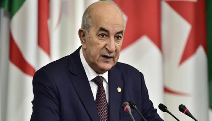 تبون يمنع تبادل الهدايا بين المسؤولين الجزائريين ترشيدا للإنفاق