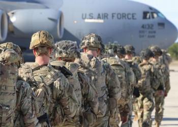 التحالف الدولي يسلم قاعدة عسكرية بالأنبار إلى القوات العراقية
