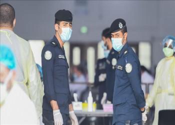ارتفاع إصابات كورونا في الكويت إلى 556 حالة