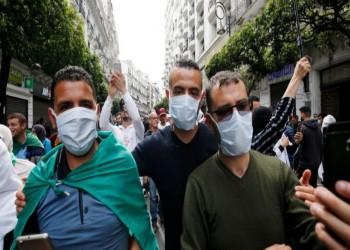 هل يتحول كورونا إلى فرصة سياسية للحراك الجزائري؟