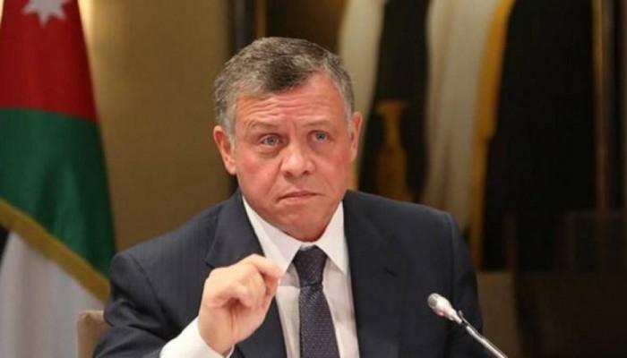 العاهل الأردني يوجه حكومته لدراسة استئناف عمل القطاعات الإنتاجية