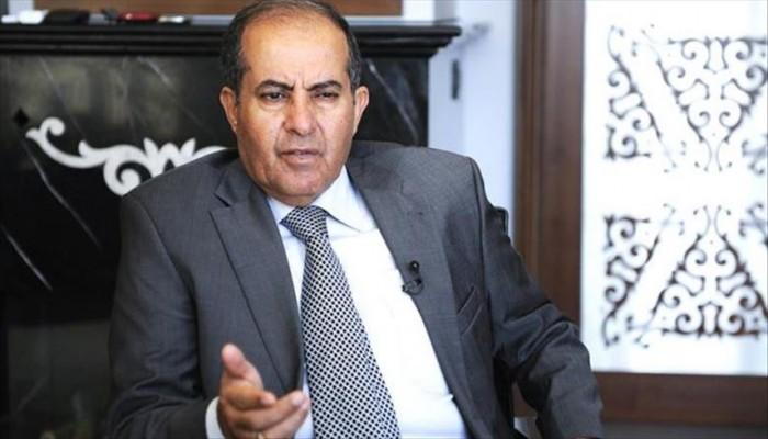 المتحدث باسم حفتر يعلن دفن رئيس الوزراء الليبي الراحل في مصر