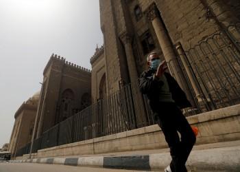 مصر.. 7 وفيات جديدة بكورونا ترفع الإجمالي لـ85 حالة