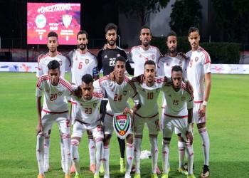 الإماراتي تنهي عقد مدرب منتخبها دون أن يخوض أي مباراة