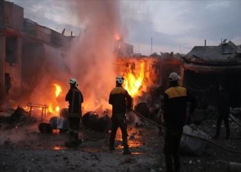 اتهام أممي للأسد بقصف مستشفيات وملجأ أطفال