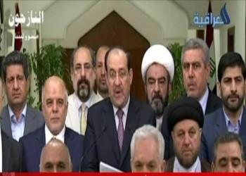 الانشقاق الشيعي في العراق ومخاطر هاوية جديدة