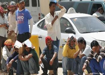 رايتس ووتش تطالب ببدائل غير الاحتجاز للمرحلين في الخليج