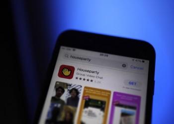 حجب تطبيق هاوس بارتي في قطر يثير جدلا