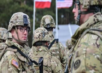كيف تعمل استراتيجية الولايات المتحدة في العراق عكس أهدافها؟