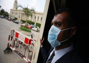 مصر تسجل 9 وفيات و110 إصابات جديدة بكورونا