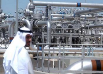 سعر برميل النفط الكويتي يصل إلى 19.74 دولار