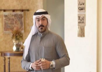 الممثل الكويتي عبدالله بهمن يجري فحوصات كورونا بعد إصابة صديقه