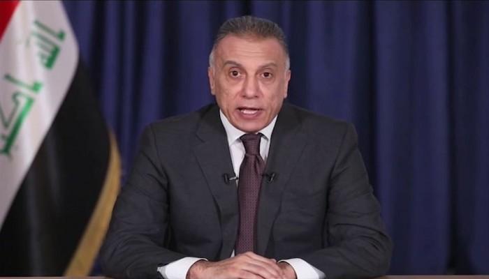 ترحيب إيراني بتكليف الكاظمي لتشكيل حكومة بغداد