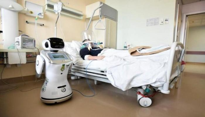 الروبوتات للتمريض والدرونز تراقب الحجر.. كورونا يمهد لثورة تقنية جديدة