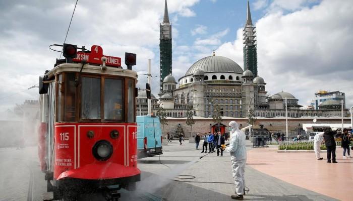 الصحة العالمية: تركيا دولة قدوة في مكافحة كورونا