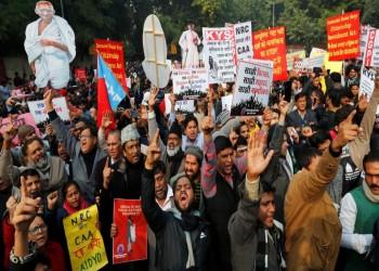 رايتس ووتش: قانون المواطنة الهندي تمييزي ضد المسلمين
