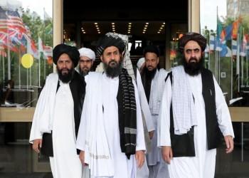 طالبان تعقد اجتماعا مع قائد القوات الأمريكية في أفغانستان