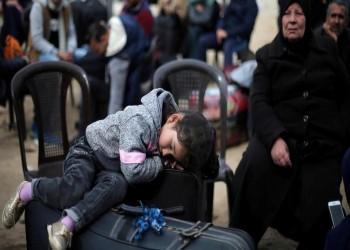 مصر تسمح بإدخال عالقين لغزة عبر معبر رفح