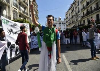 متحدث الرئاسة الجزائرية: لم أهاجم الحراك الشعبي وقصدت الدخلاء