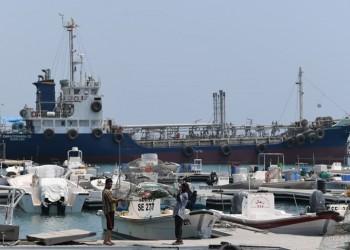 الإفراج عن سفينة سيطر عليها مسلحون في خليج عمان