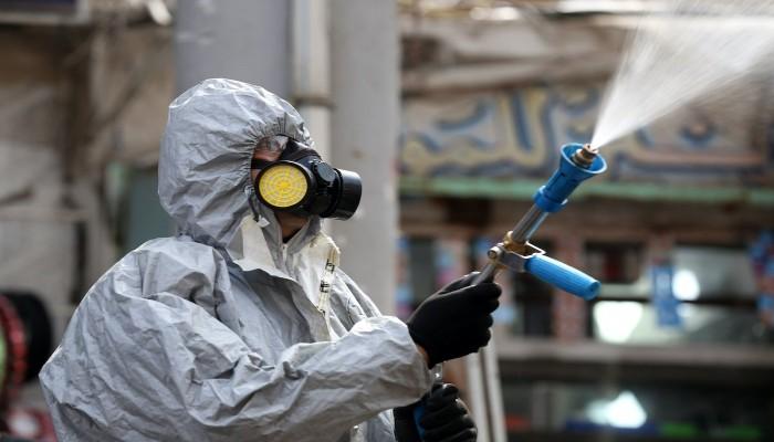 97 إصابة جديدة بكورونا في عمان ترفع العدد الإجمالي لـ910