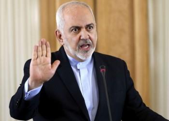 بعد حادثة الزوارق الإيرانية.. ظريف: ماذا يفعل الأمريكيون في الخليج؟