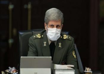 إيران: الوجود الأمريكي في الخليج يسبب انعدام الأمن