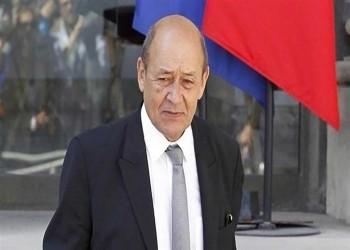 وزير خارجية فرنسا: العالم بعد كورونا قد يكون أسوأ