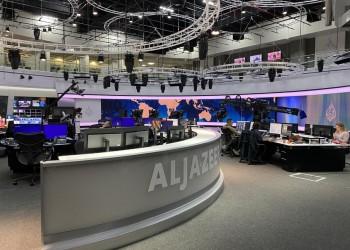 للسنة الرابعة على التوالي.. الجزيرة الإنجليزية تتوج بجائزة قناة العام