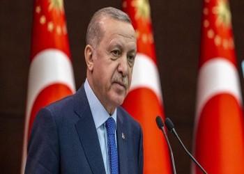 أردوغان: سنرسل مساعدات طبية إلى الولايات المتحدة الثلاثاء