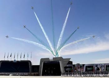 السعودية تعلن تدشين صناعة الطائرات المسيرة