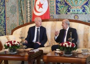 الجزائر.. وقف مسلسل فكاهي سخر من تقديم تبون مساعدات لتونس