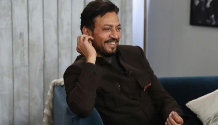 وفاة عرفان خان نجم هوليوود وبوليوود إثر إصابته بورم نادر