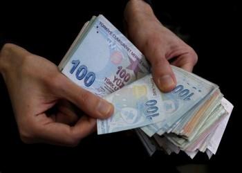 الليرة التركية تتراجع إلى 7.02 مقابل الدولار