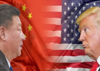 سببان لحملة ترامب على الصين