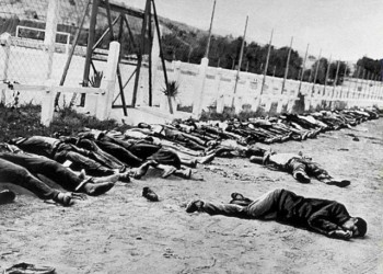 الجزائر تعلن 8 مايو يوما وطنيا للذاكرة تخليدا لضحايا مجازر 1945