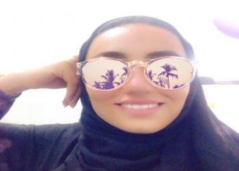 الإفراج عن مدونة سعودية بعد عام من اعتقالها