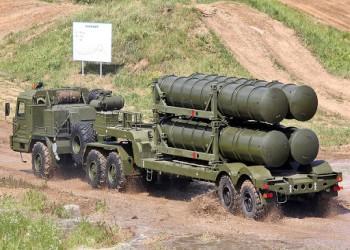 تركيا: لن يكون لروسيا سيطرة على منظومة إس-400