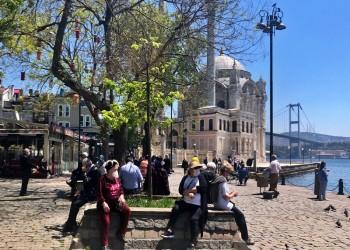 كورونا في تركيا.. تراجع قياسي في الوفيات واستقرار في الإصابات