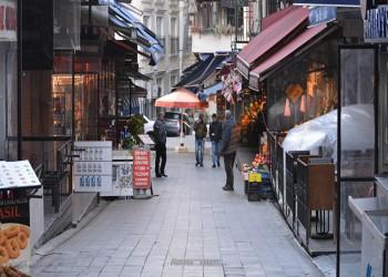 رغم كورونا.. تراجع البطالة في تركيا إلى 13.6% في يناير-مارس